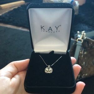 Necklace from Kay